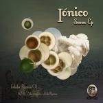 (PBR015) IONICO - Seven Ep