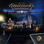 (PBR032) PEDRO SOARES - Warriors